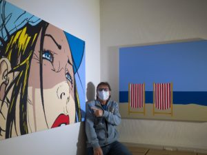 Fritz Schneider, Bilderausstellung, 11.2020 (9 von 21) (2)